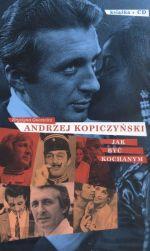 Okładka książki: Andrzej Kopiczyński