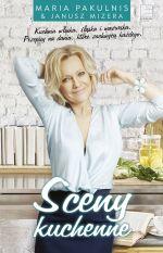 Okładka książki: Sceny kuchenne