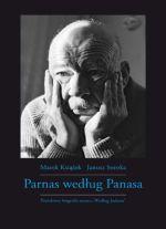 Okładka książki: Parnas według Panasa