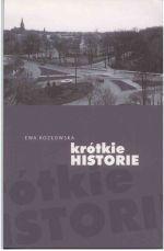 Okładka książki: Krótkie historie