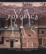 Okładka książki: Polonica varietas
