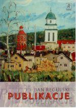 Okładka książki: Publikacje