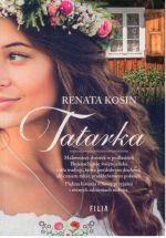 Okładka książki: Tatarka