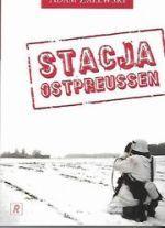 Okładka książki: Stacja Ostpreussen