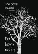 Okładka książki: Małe historie rodzinne