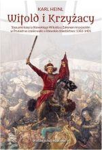 Okładka książki: Witold i Krzyżacy