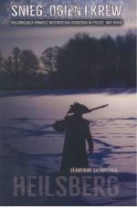 Okładka książki: Śnieg, ogień i krew 1807