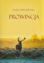 Okładka książki: Prowincja