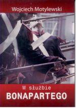 Okładka książki: W służbie Bonapartego