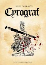 Okładka książki: Cyrograf