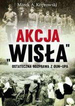 Okładka książki: Akcja