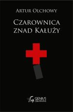Okładka książki: Czarownica znad Kałuży