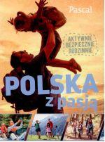 Okładka książki: Polska z pasją