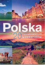 Okładka książki: Polska