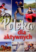 Okładka książki: Polska dla aktywnych
