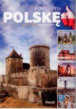Okładka książki: Pomysł na Polskę