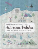 Okładka książki: Sekretna Polska
