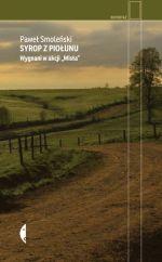 Okładka książki: Syrop z piołunu