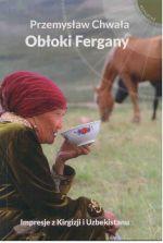 Okładka książki: Obłoki Fergany