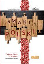 Okładka książki: Smaki Polski