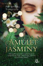 Okładka książki: Amulet Jaśminy