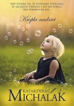 Okładka książki: Kropla nadziei
