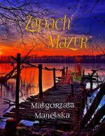 Okładka książki: Zapach Mazur