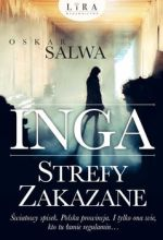 Okładka książki: Inga