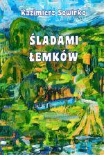 Okładka książki: Śladami Łemków