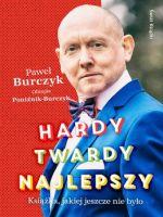 Okładka książki: Hardy twardy najlepszy
