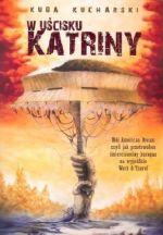 Okładka książki: W uścisku Katriny