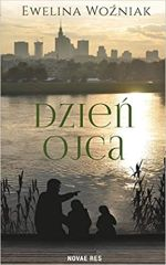 Okładka książki: Dzień ojca