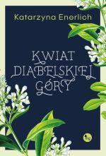 Okładka książki: Kwiat Diabelskiej Góry