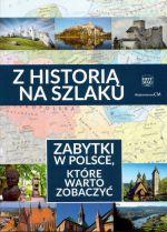 Okładka książki: Z historią na szlaku