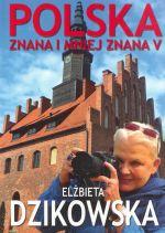 Okładka książki: Polska znana i mniej znana. 5