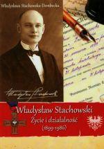 Okładka książki: Władysław Stachowski