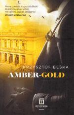 Okładka książki: Amber-Gold