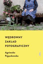 Okładka książki: Wędrowny Zakład Fotograficzny