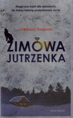 Okładka książki: Zimowa Jutrzenka