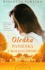 Okładka książki: Oleńka