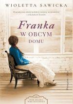 Okładka książki: Franka