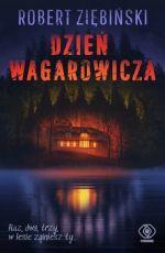 Okładka książki: Dzień wagarowicza