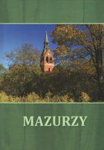 Okładka książki: Mazurzy