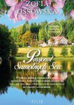 Okładka książki: Pensjonat Samotnych Serc
