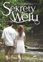 Okładka książki: Sekrety Welu