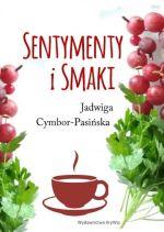 Okładka książki: Sentymenty i smaki