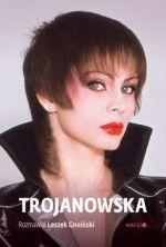 Okładka książki: Trojanowska