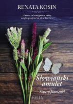 Okładka książki: Słowiański amulet