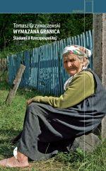 Okładka książki: Wymazana granica