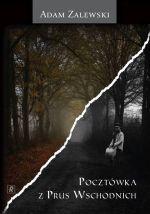 Okładka książki: Pocztówka z Prus Wschodnich
